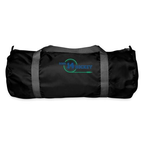 D14 HOCKEY LOGO - Duffel Bag