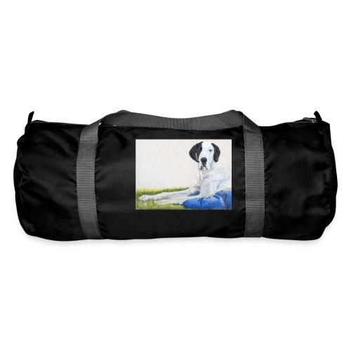 Grand danios harlequin - Sportstaske