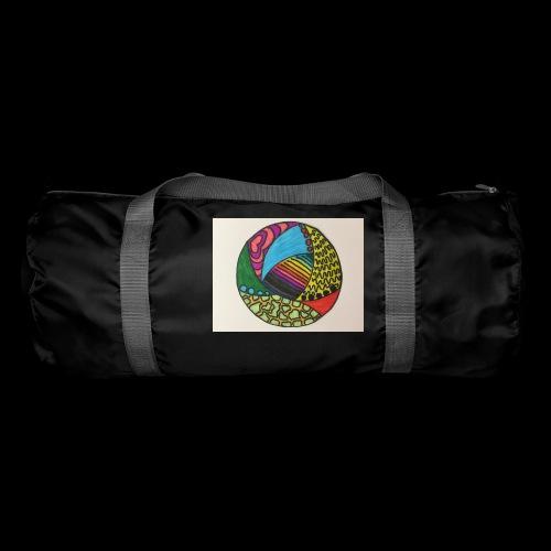 circle corlor - Sportstaske