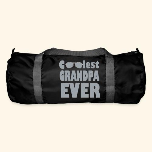 Nonno - Borsa sportiva