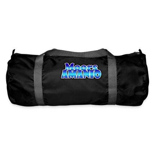 MoorsAmanioLogo - Sporttas