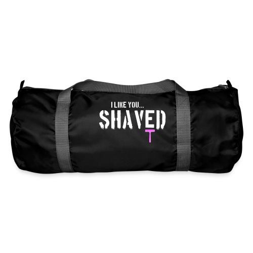 Shaved - Sportväska