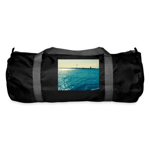 ocean life - Duffel Bag