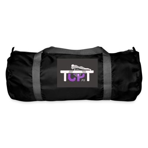 TCPTFit - Duffel Bag