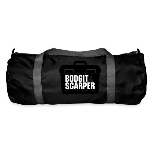 Bodgit & Scarper - Duffel Bag