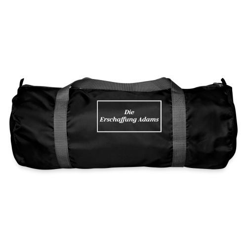 Die Erschaffung Adams - Sporttasche