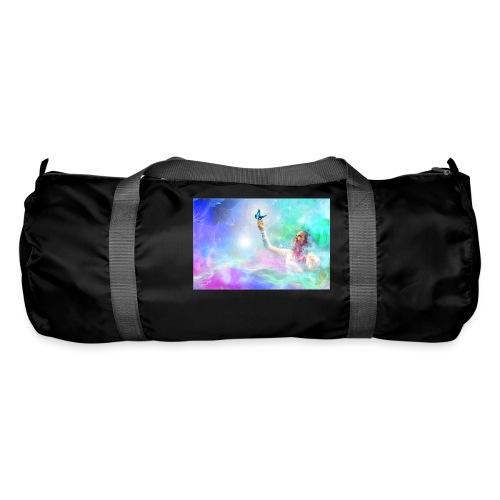 Farbphantasien - Augenblicke - - Sporttasche