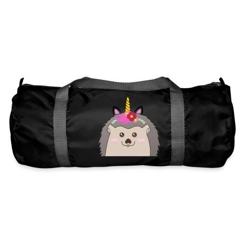 Einhorn-Hed - Sporttasche