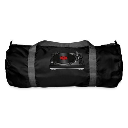 Plattenspieler VINYL - Sporttasche