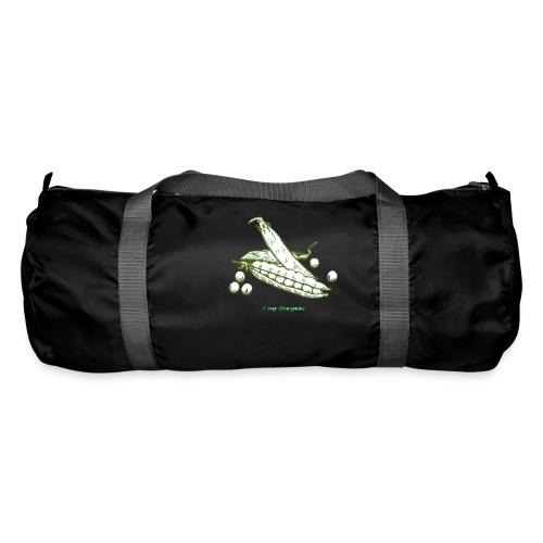 i mog strangalan - Grüne Bohnen - Sporttasche