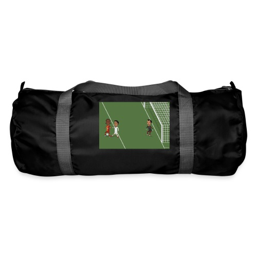 Backheel goal BG - Duffel Bag