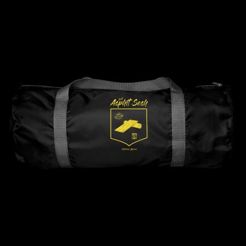 fast Asphlt Sesh - Bolsa de deporte