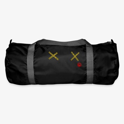 scene - Duffel Bag