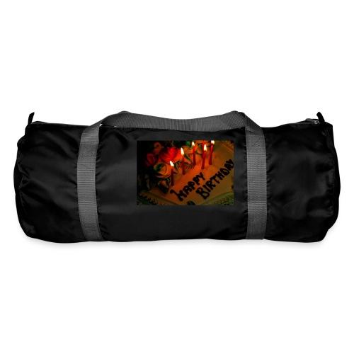 happy Birthday - Duffel Bag