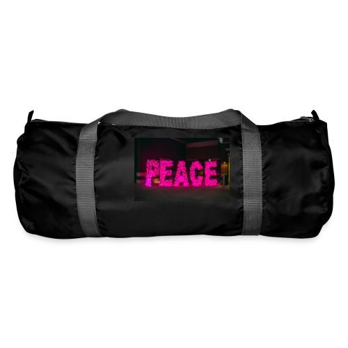 paz - Bolsa de deporte