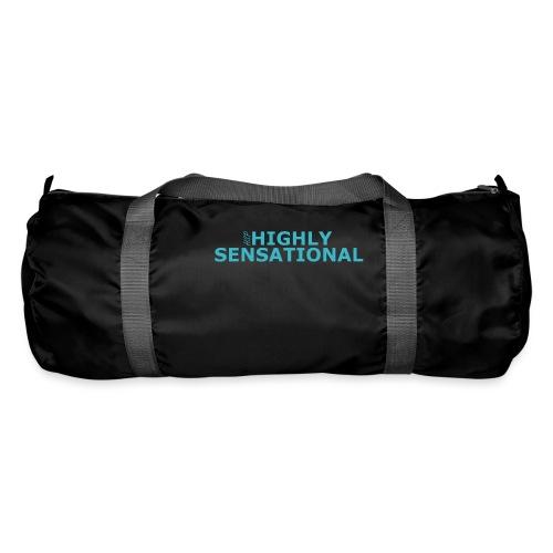 Highly sensational tote bag - Duffel Bag
