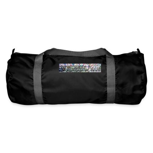 Pye and Fek No Escape - Duffel Bag