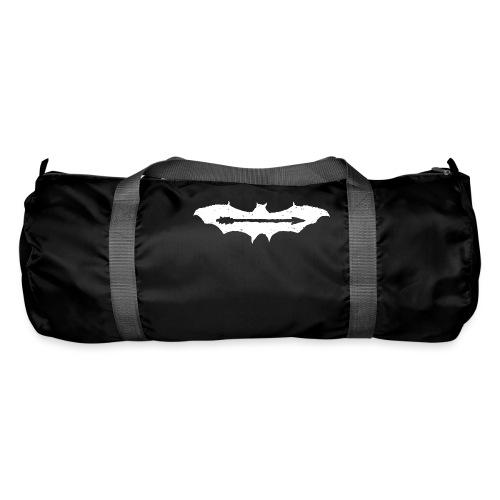 AjuxxTRANSPAkyropteriyaBlackSeriesslHotDesigns.fw - Duffel Bag