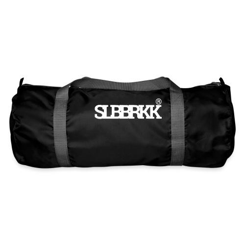 SLBBRKK white - Sporttas
