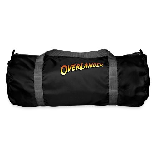 Overlander - Autonaut.com - Duffel Bag