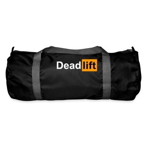 DeadLift X - Sac de sport