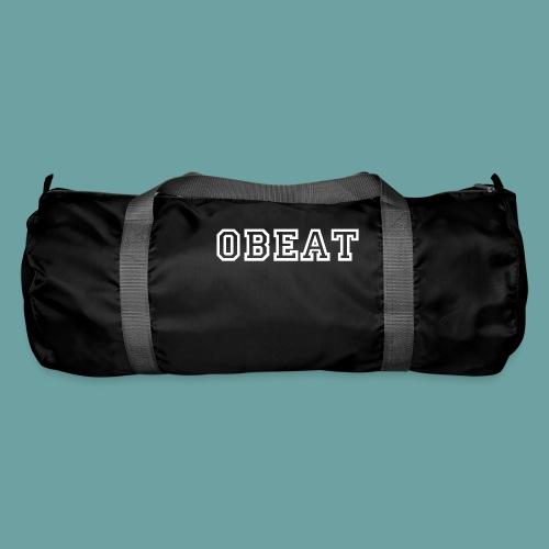 OBeat woord - Sporttas