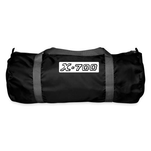 Minolta X-700 White - Borsa sportiva