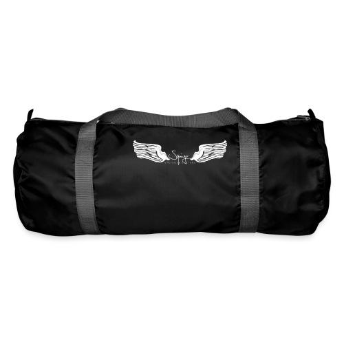 Seraph Wings white - Sac de sport
