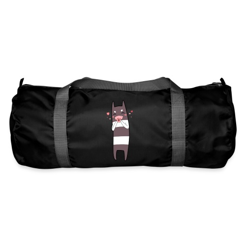 Donut Monster - Duffel Bag