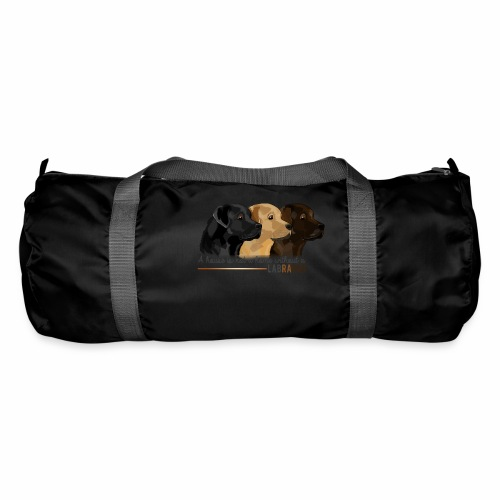 Labrador - Sac de sport