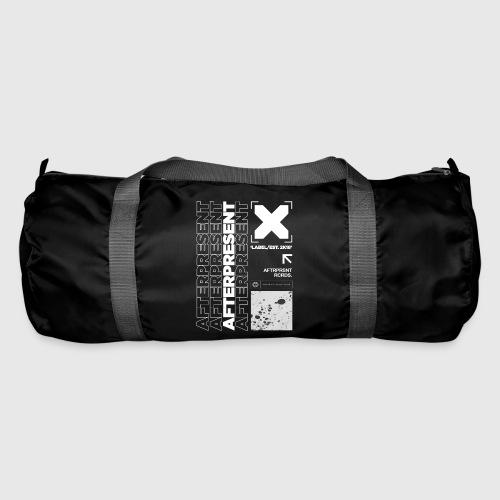 Afterpresent, 20 - Duffel Bag