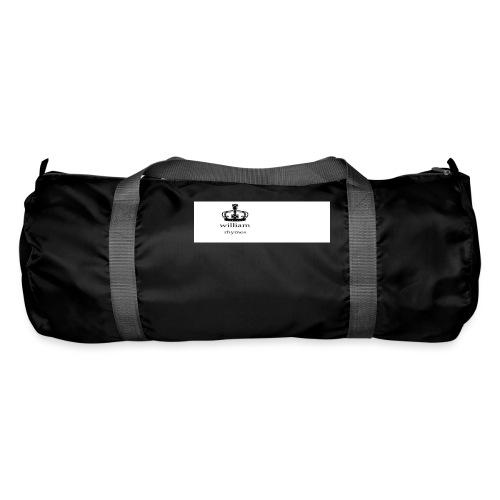 william - Duffel Bag