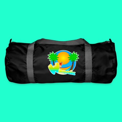 For The Summer - Duffel Bag