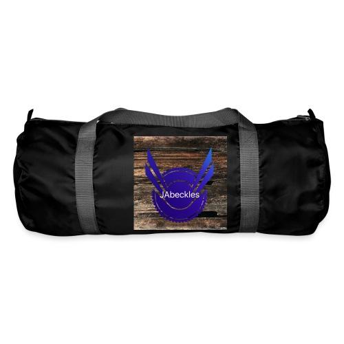 JAbeckles - Duffel Bag