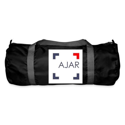 AJAR Logo - Sac de sport