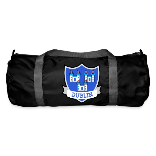 Dublin - Eire Apparel - Duffel Bag