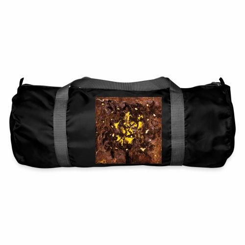 Golden Flakes - Sporttasche