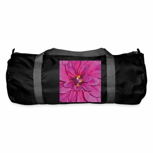 PinkFlower - Sporttasche