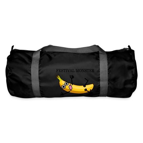 Festival Banane - Sporttasche