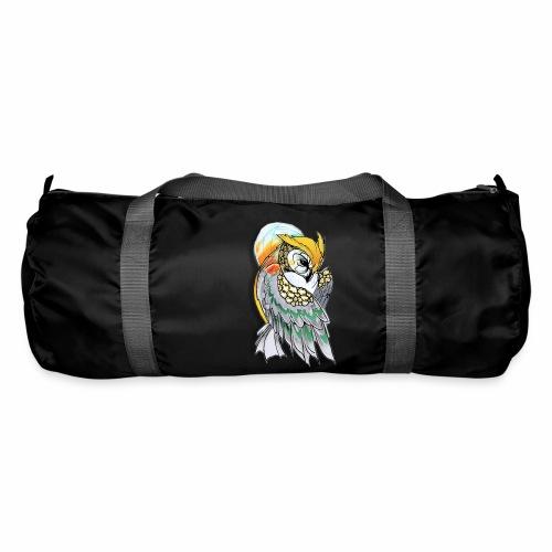 Cosmic owl - Bolsa de deporte