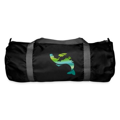 Küstenfisch - Sporttasche