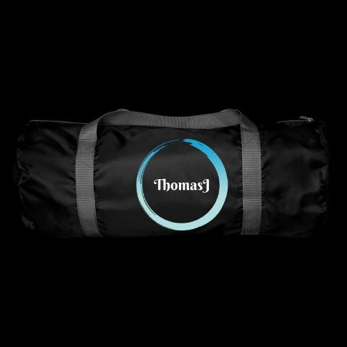ThomasJ 2018 Deluxe Edition - Borsa sportiva