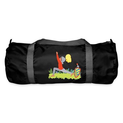 Der Ritter - Sporttasche