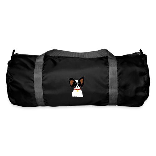 Papillon dog - Duffel Bag