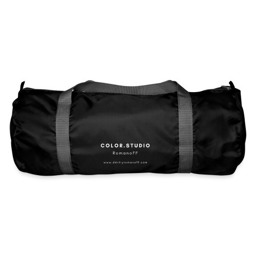 ColorStudio - Duffel Bag