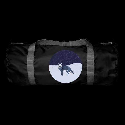 Blue fox - Urheilukassi