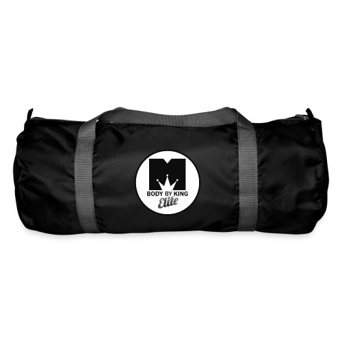 BodyByKing Elite - Duffel Bag