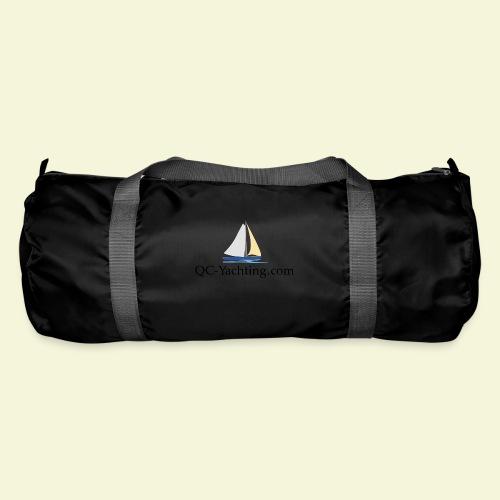 QC-Yachting Kleidung - Sporttasche