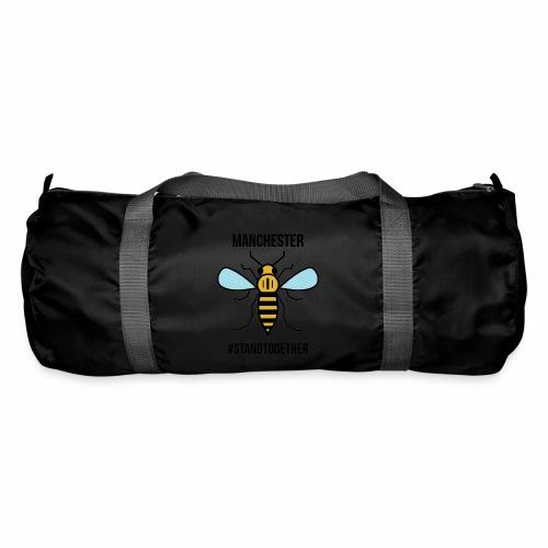 Manchester Bee - Duffel Bag