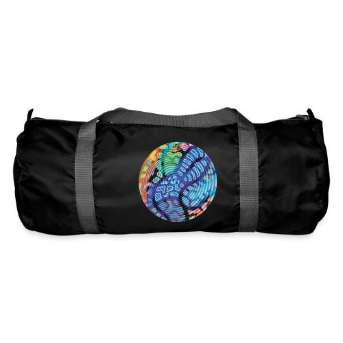 concentric - Duffel Bag